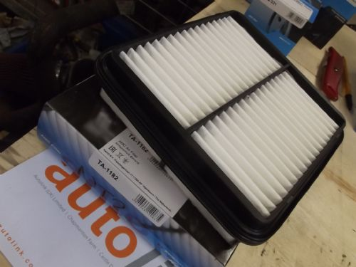 Air filter, Toyota Cynos, Sera, Paseo, Starlet Turbo, ADT32244